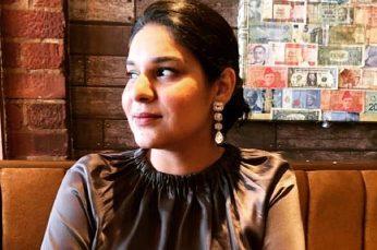 One Under 30: Young Marketer Spotlight – Ayeza Sumsam Mohiuddin