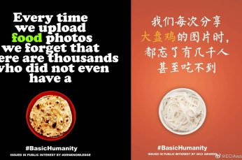 #BasicHumanity Goes Beyond Nepal: Now Reaching 6 Countries in 7 Languages