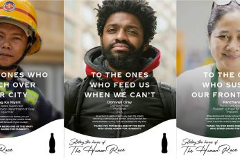 Coca-Cola COVID-19 Film Calls on the Human Race to Regain its 'Faith in Humanity'