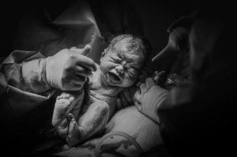 'Born in Quarantine' – Facebook Salutes Moms & the Nearly 500,000 Babies Born During Quarantine