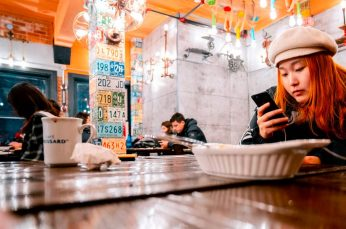 Upbeat Mood in South Korea's F&B Industry for Coming Year According to Survey