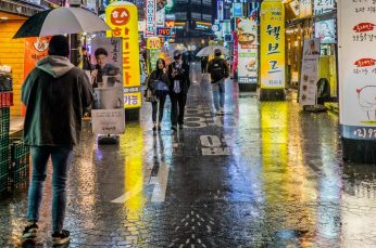 South Korea – A Roadmap to COVID-19 Economic Recovery: Part 3 Everyday Distancing