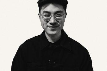 One Under 30: Young Creative Spotlight – Albert Salim