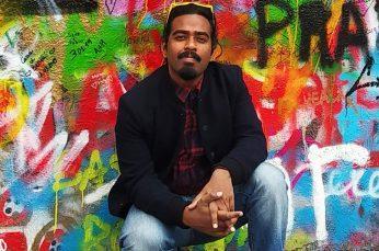 One Under 30: Young Creative Spotlight – Ashish Adpur