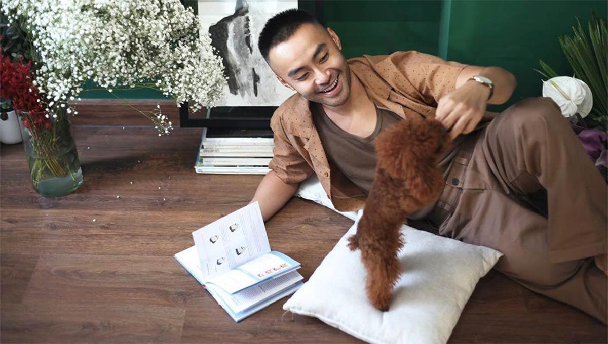 Influencer Insights: Dustin Phuc Nguyen – Vietnam