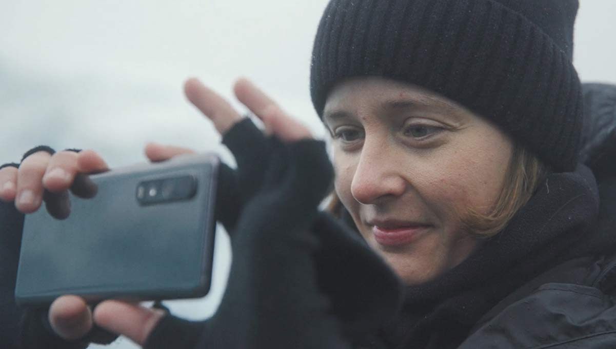 National Geographic Launches Branded Content 'Uncover Antarctica' Campaign With Oppo