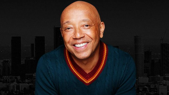 Russell Simmons Announces Launch of GC Studios as 'Bridge Where East and West'
