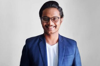 One Under 30: Young Marketer Spotlight – Vinesh Nandikol