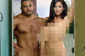 Porn Stars at Your Door – Funny Campaign Tackles Serious Issue of Dangers Online
