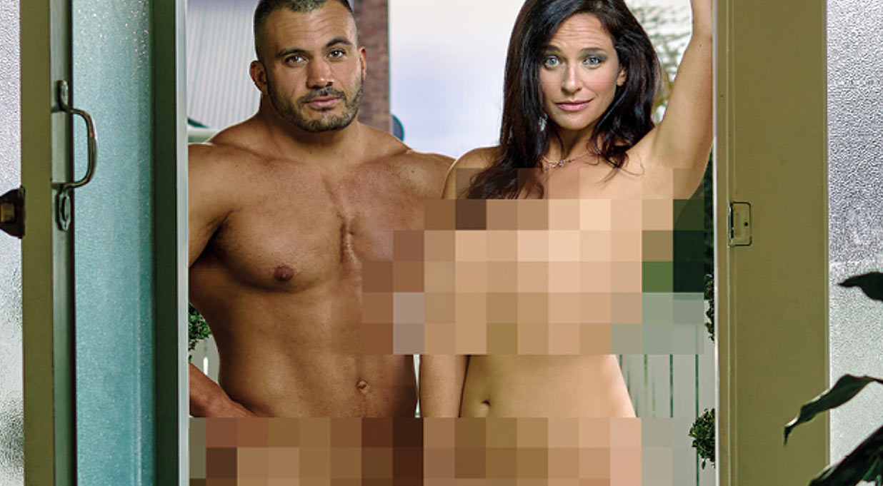 Porn Stars at Your Door - Funny Campaign Tackles Serious Issue of ...