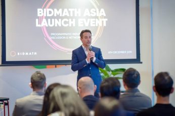 Bidmath Launches Advertising Technology and Data Consulting Hub in Thailand