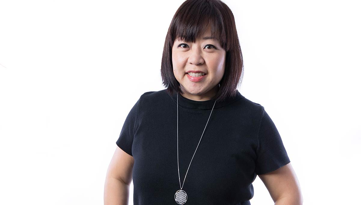 OMD Appoints WPP's Connie Chan CEO in China