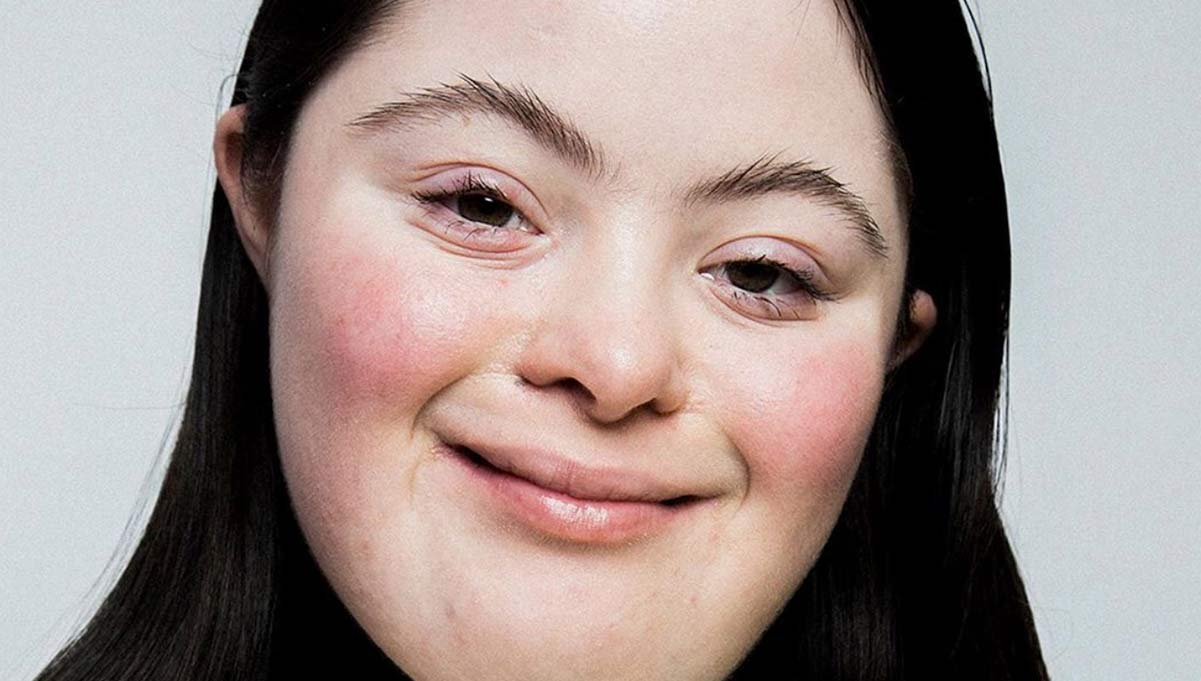 Model With Down's Syndrome Breaks Social Media Record for Gucci