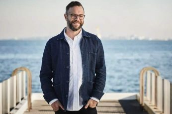 TBWA Sydney Appoints Evan Roberts Chief Creative Officer