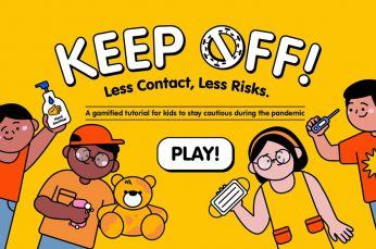 Grey Singapore Launches Gamified Tutorial to Make Hygiene Education Simpler for Young Children