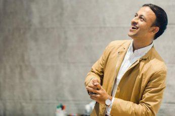 Dentsu Singapore Names Prantik Mazumdar Managing Director, CRM
