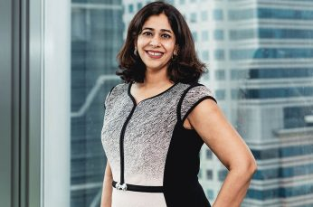 Dentsu Promotes Preeti Kumar to Global Client Development Officer