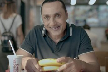 Rahul Bose Rekindles Banana Controversy in Funny New Ad For Burger King