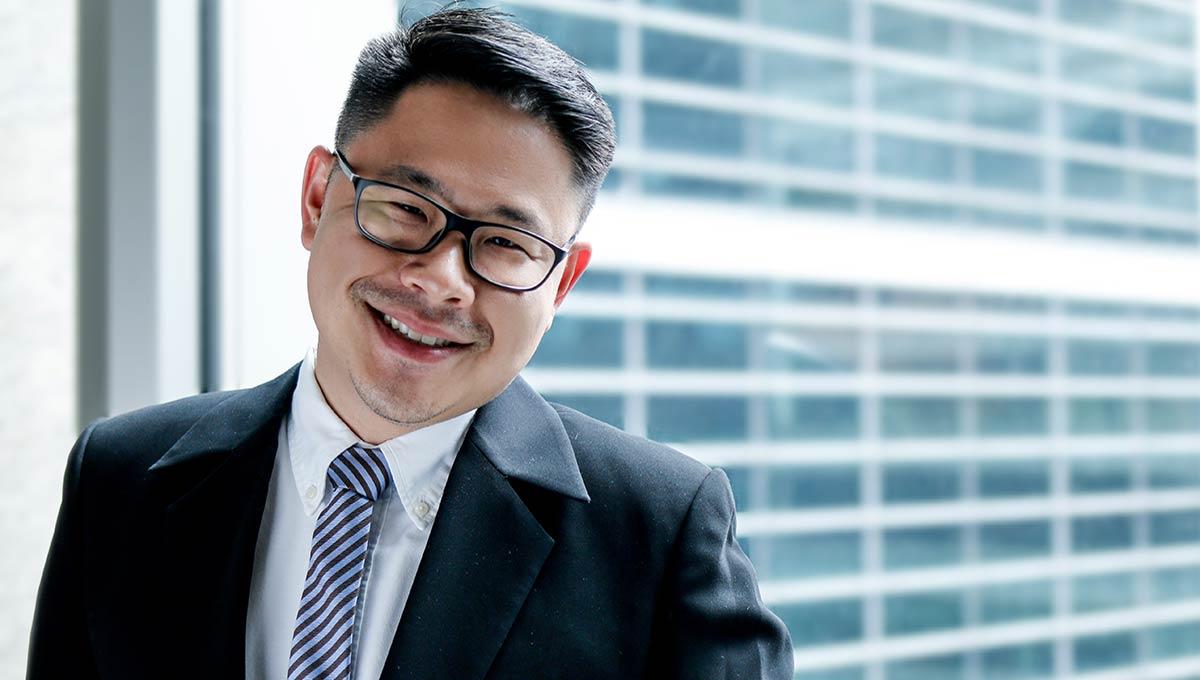 Jian Yang Joins VaynerMedia APAC as Head of Client Services