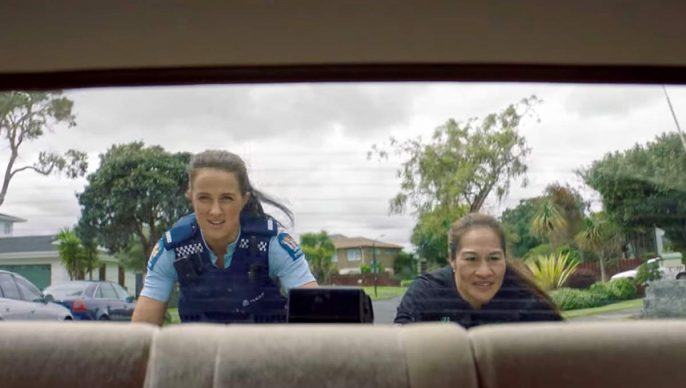 New Zealand Police Appoints FCB NZ as Creative Agency