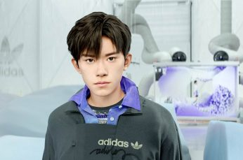 Jackson Yee, So!YoON! and DPR Live Star Go Virtual in New Adidas Campaign