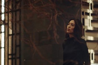 Aman Tokyo Hotel Releases Hauntingly Beautiful New Ad via Mr+Positive