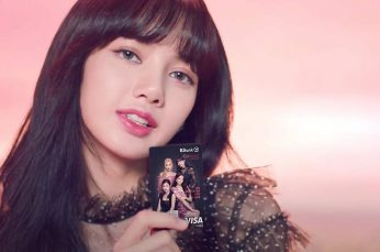 Blackpink Calls on Thailand's Gen Zers to 'Believe and Do It' in KBank Campaign