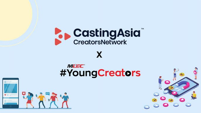 AnyMind Group in Support Of #YoungCreators To Accelerate Youth Participation in  Digital Economy