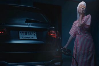 "Mercedes-Benz Launches ""Charge to Change"" Campaign in Thailand"