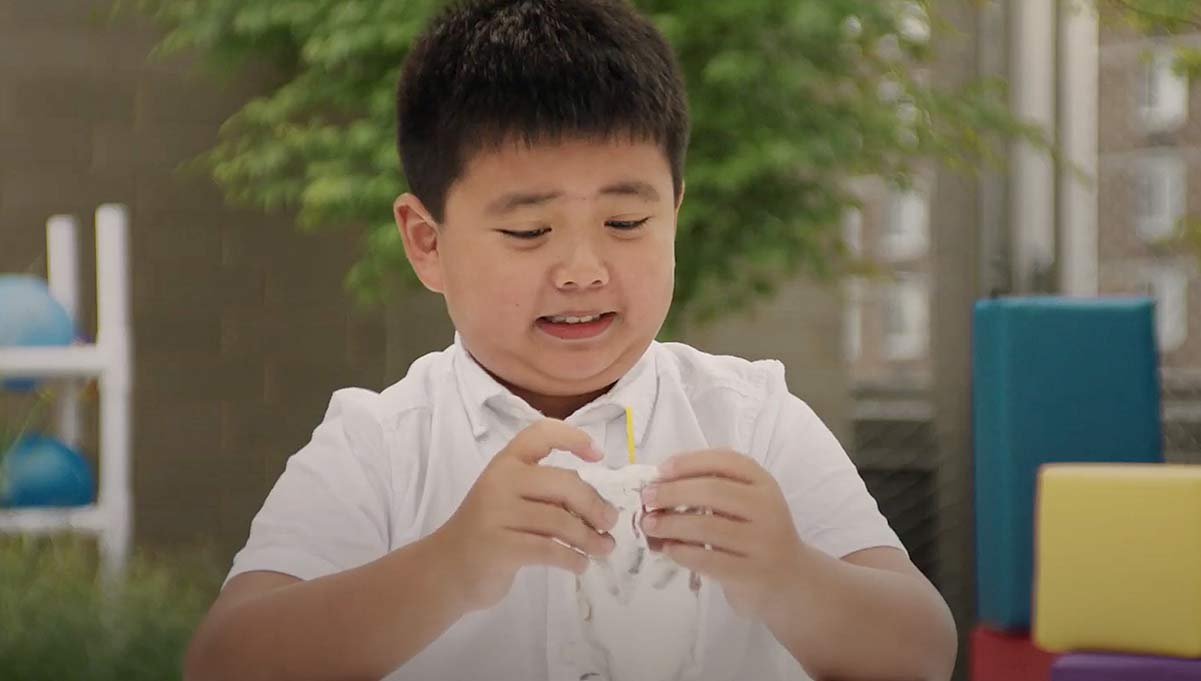 Watch Unhappy Kids in Funny Taste Test as Part of Capri Sun's Water Donation Campaign