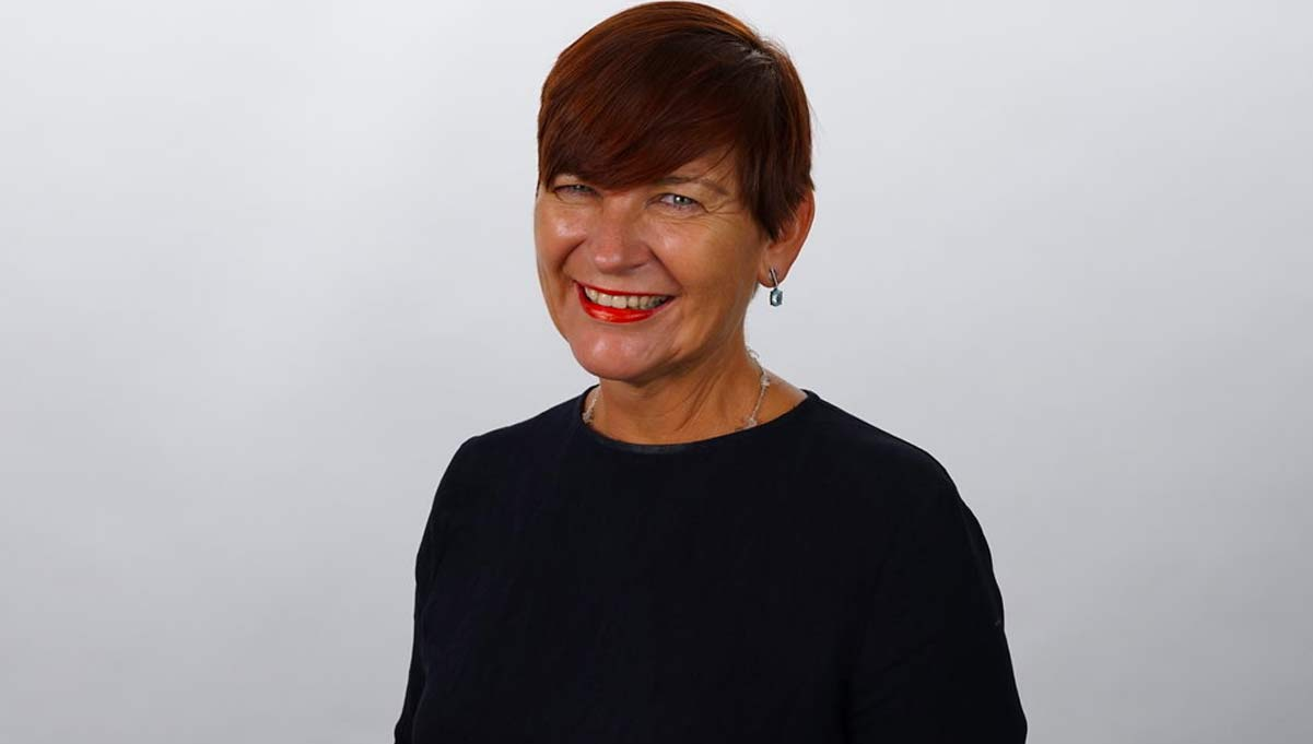McCann Health New York Chief Creative OfficerJune Laffey Steps Down
