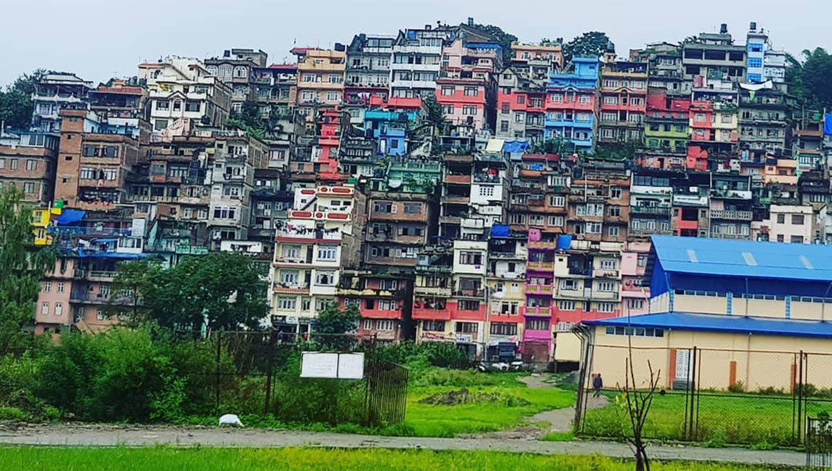 Kirtipur, Nepal Rolls Out Destination Branding as the 'City on the Hill'