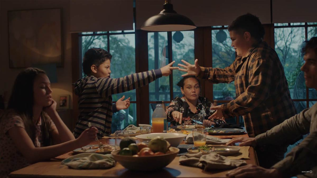 "Suncorp Helps Australians ""Make Their House More Home"" Via Leo Burnett"