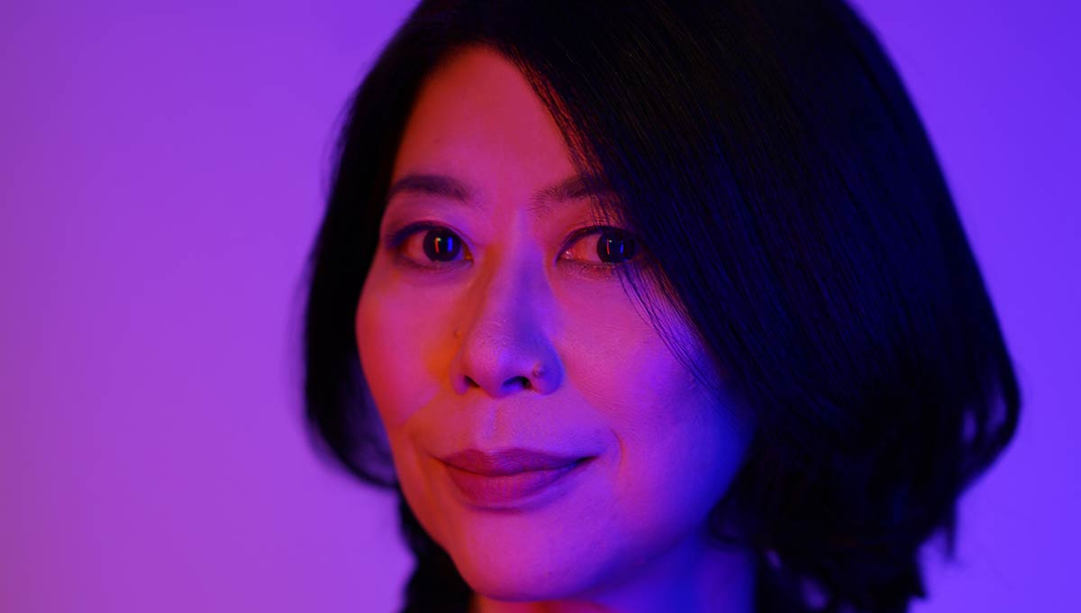 Q&A: Masako Okamura on Leadership Lessons & Life in Lockdown