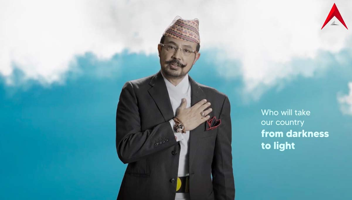 Nabil Bank Campaign in Nepal Calls on Citizens to Bring Country 'From Darkness to Light'