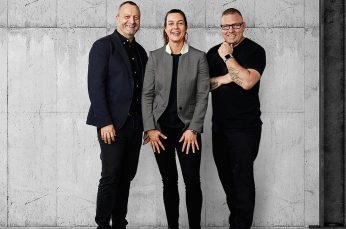 M&C Saatchi Australia Taps Emily Taylor as Chief Strategy Officer
