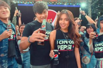 Pepsi Launches a 77% Celebration in the Philippines Following Taste Test Win