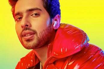 Armaan Malik Appears on the Cover of Rolling Stone Pitching Oppo W51