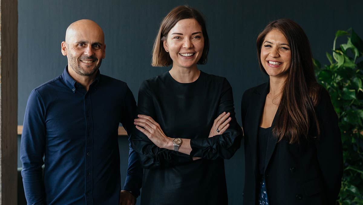 AKQA Appoints Sam Sterling to Chief Strategy Officer