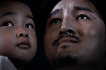 Nike China Launches Touching Tribute Film 'Dear Kobe'