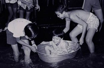 The Story of Elaine Teo and Singapore's History of Taming its Abundant Water