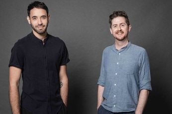 Heckler Appoints Federico M.S. Mohr & Cody Amos to Creative Team