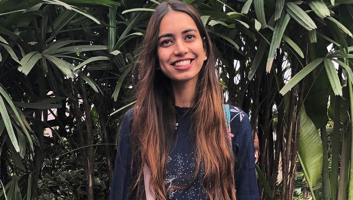 One Under 30: Young Creative Spotlight – Gurdiksha Kaur