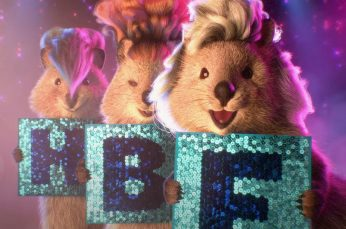 Quokkas Channel Bonnie Tyler Urging Aussies to 'Hold Out For a Zero'