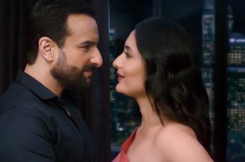 Kareena Kapoor Khan and Saif Ali Khan Get Romantic in New Lux Campaign
