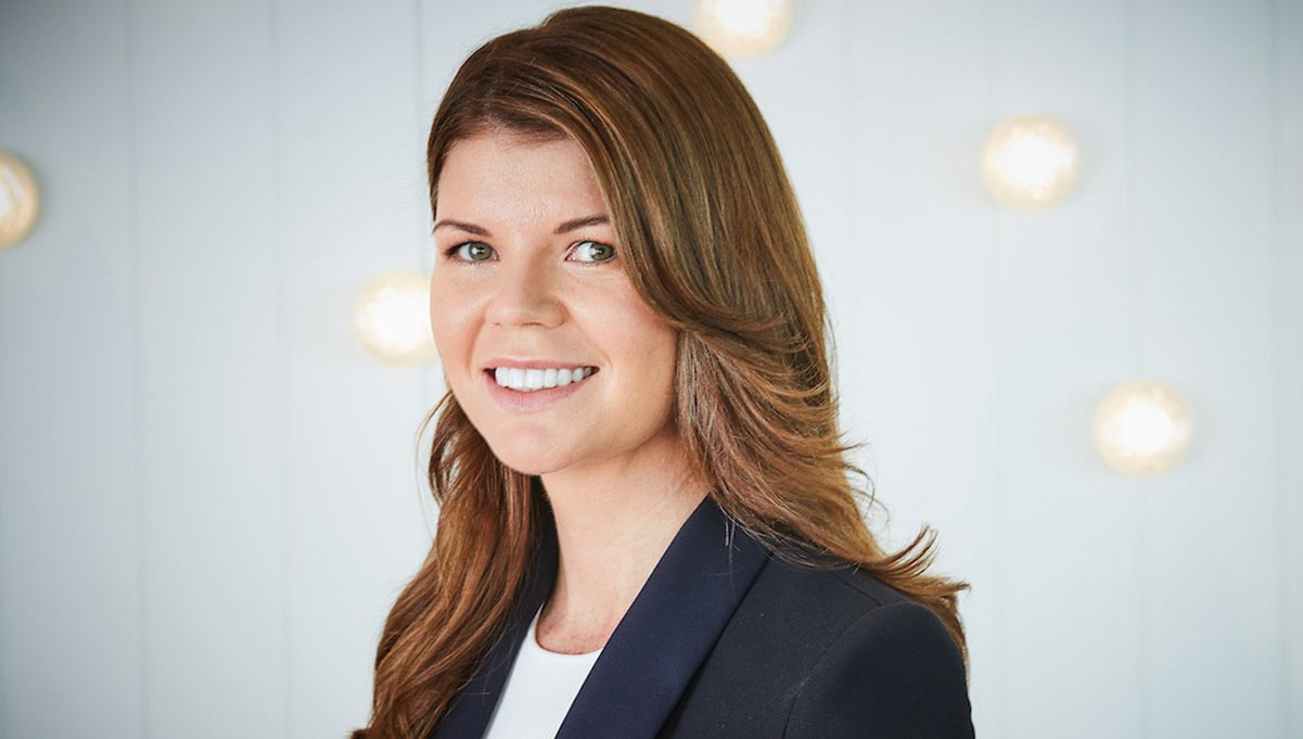 Q&A: Kathryn Carter – 'Asia as a Whole is a Key Region for Us'
