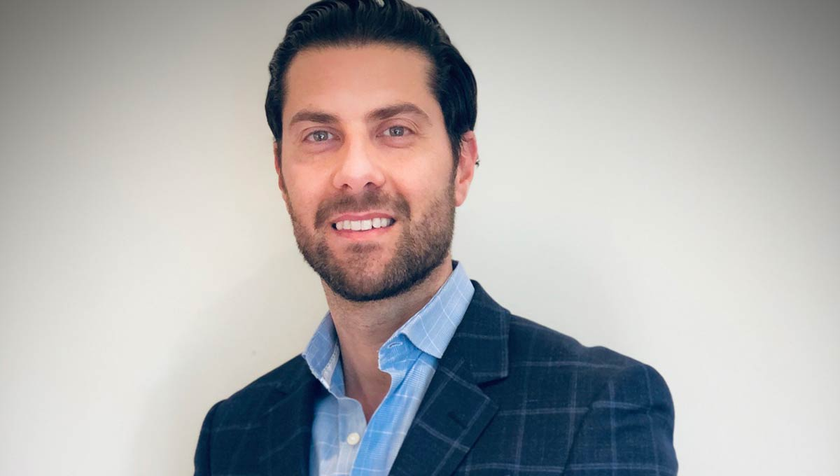 Captive Vision Outdoor Appoints Sal Daoud National Head of Sales