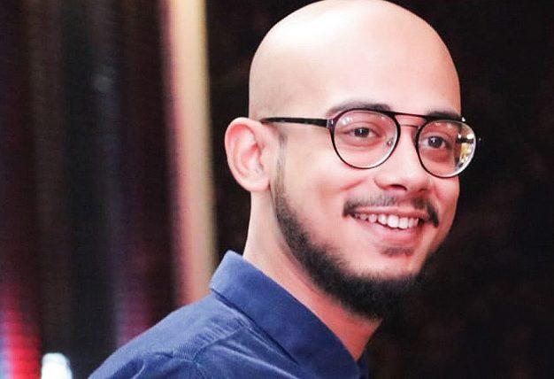 One Under 30: Young Creative Spotlight – Sayok Ray