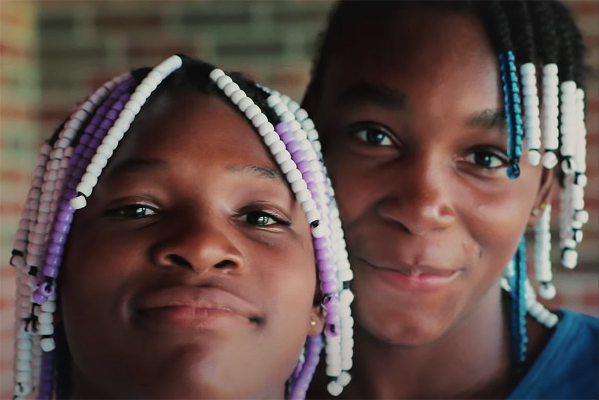 Venus & Serena Williams' Rivalry and Deep Bond on Display in New Nike Film
