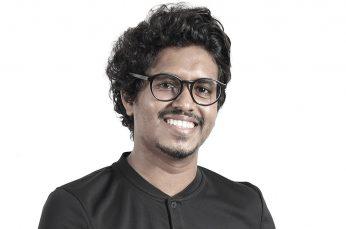 One Under 30: Young Creative Spotlight – Shyan Gershon